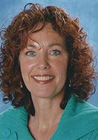 Remedial Teacher Ria Enthoven